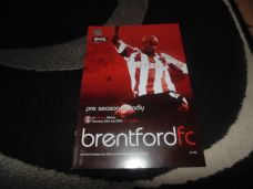 Brentford v Charlton Athletic, 2005/06 [Fr]